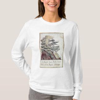 The very honourable Edmund Burke0 T-Shirt