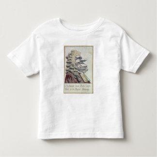 The very honourable Edmund Burke0 Toddler T-Shirt