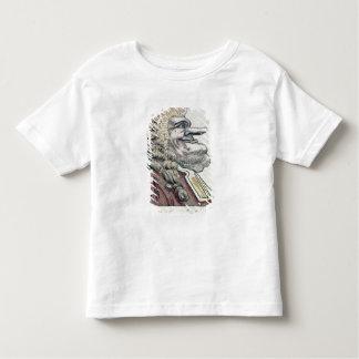 The very honourable Edmund Burke0 Tshirt
