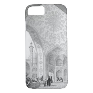The Vestibule of the Main Entrance of the Medrese- iPhone 8/7 Case