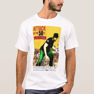 The Victor Clark Collection T-Shirts