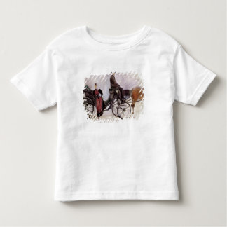 The Victoria, c.1895 Toddler T-Shirt