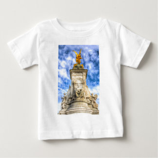 The Victoria Memorial London Baby T-Shirt