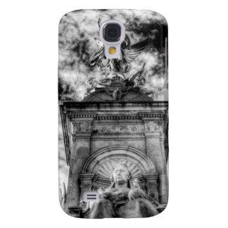 The Victoria Memorial London Galaxy S4 Case