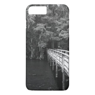 the view iPhone 7 plus case
