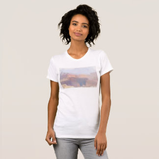 the view T-Shirt