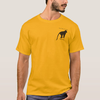 The Villa Hermosa Men's Basic Cotton T-Shirt