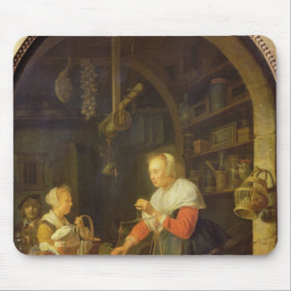The Village Grocer, 1647 Mouse Mat