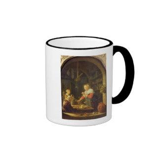 The Village Grocer, 1647 Mug
