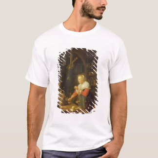 The Village Grocer, 1647 T-Shirt