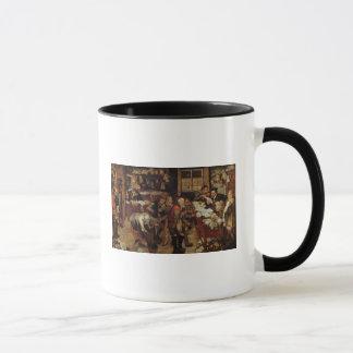 The Village Lawyer, 1621 Mug