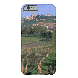 The village of San Gimignano sits in the rolling Barely There iPhone 6 Case