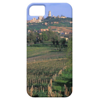 The village of San Gimignano sits in the rolling Case For The iPhone 5