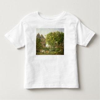 The Village Pond Toddler T-Shirt