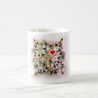 The Vines of Love Coffee Mug