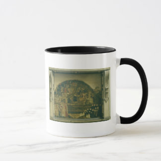 The Vineyard of the Lord, 1569 Mug