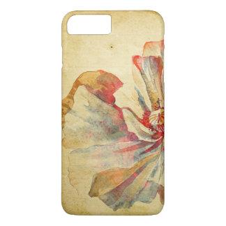 The Vintage Flower of Serenity iPhone 8 Plus/7 Plus Case