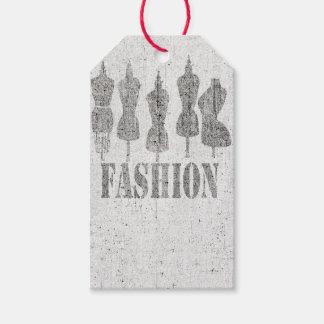 The Vintage Mannequins for Fashion Boutique