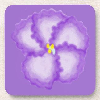 The Violet Coaster Set