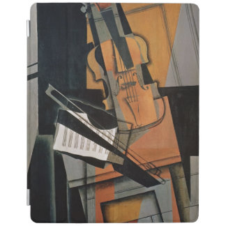 The Violin, 1916 iPad Cover
