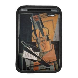 The Violin, 1916 iPad Mini Sleeve