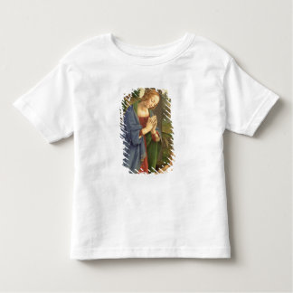 The Virgin Adoring the Child, 1490-1500 Toddler T-Shirt