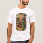 The Virgin Adoring the Christ Child T-Shirt