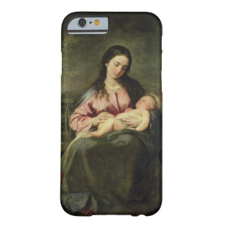 The Virgin and Child Barely There iPhone 6 Case