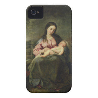 The Virgin and Child Case-Mate iPhone 4 Case