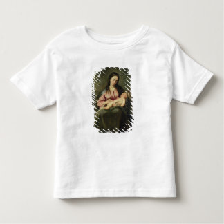 The Virgin and Child Toddler T-Shirt