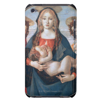 'The Virgin and Child with Saint John and an Case-Mate iPod Touch Case