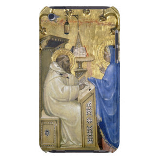 The Virgin appearing to St. Bernard, detail from a iPod Touch Case