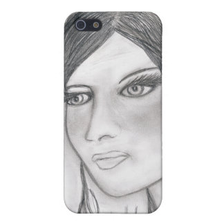 The Virgin Mary iPhone 5/5S Cover