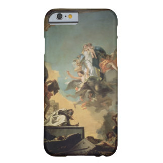 The Virgin of Carmel Giving the Scapula to the Ble Barely There iPhone 6 Case