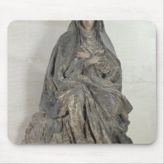 The Virgin of Sorrow Mouse Mat