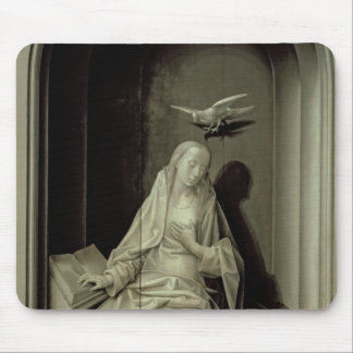 The Virgin of the Annunciation Mouse Mat