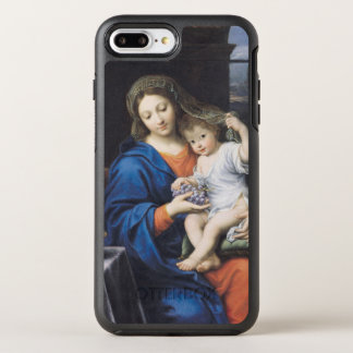 The Virgin of the Grapes, 1640-50 OtterBox Symmetry iPhone 7 Plus Case