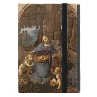 The Virgin of the Rocks Cover For iPad Mini
