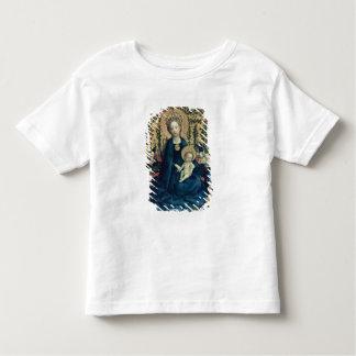 The Virgin of the Rose Bush Toddler T-Shirt