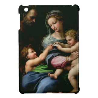 The Virgin of the Rose, c.1518 iPad Mini Covers