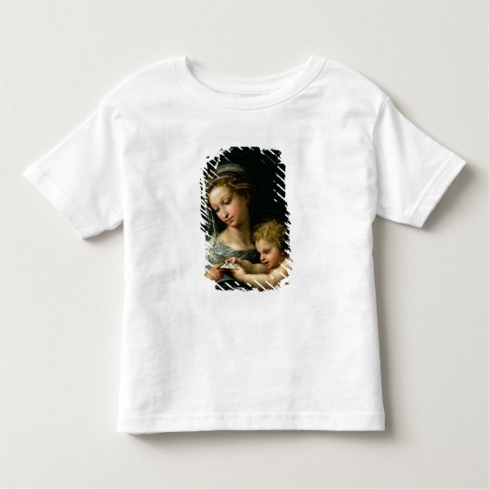 The Virgin of the Rose, c.1518 Toddler T-Shirt