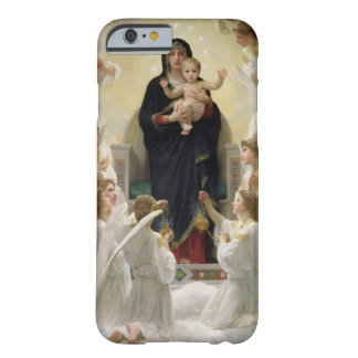 The Virgin with Angels, 1900 Barely There iPhone 6 Case