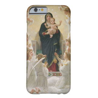 The Virgin with Angels, 1900 iPhone 6 Case