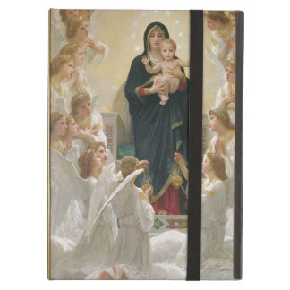 The Virgin with Angels, 1900 Case For iPad Air