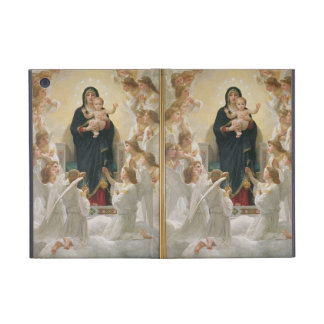 The Virgin with Angels, 1900 iPad Mini Cover