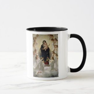 The Virgin with Angels, 1900 Mug