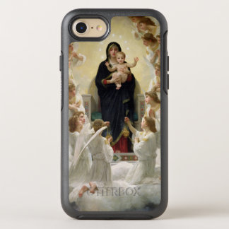 The Virgin with Angels, 1900 OtterBox Symmetry iPhone 8/7 Case