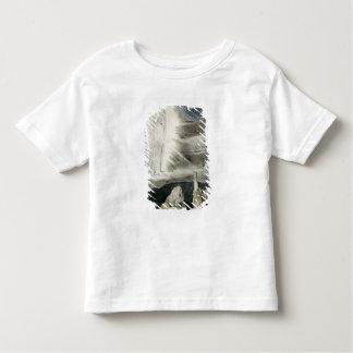 The Vision of Eliphaz, 1825 Toddler T-Shirt