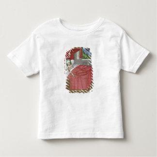 The Vision of Obadiah Toddler T-Shirt