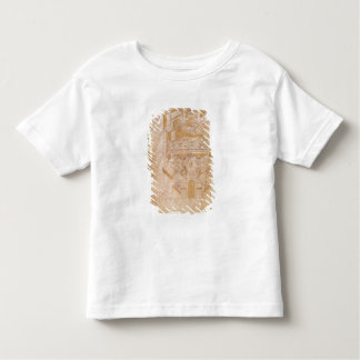The Vision of St. Aubert Toddler T-Shirt